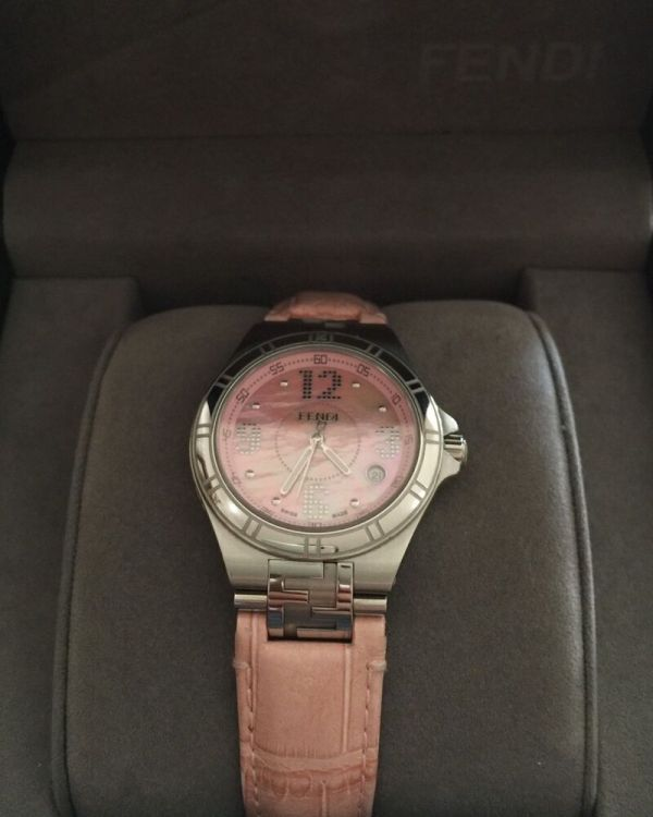 ebcf7a1324ee 20+ Fendi Pink Pearl Pictures and Ideas on Meta Networks