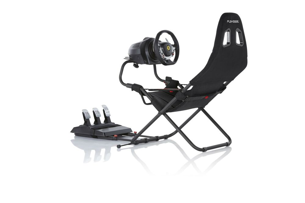 ps4 chair peg perego siesta high cover playseat challenge - easy foldable racing cockpit pc | xbox one 8717496871442 ebay