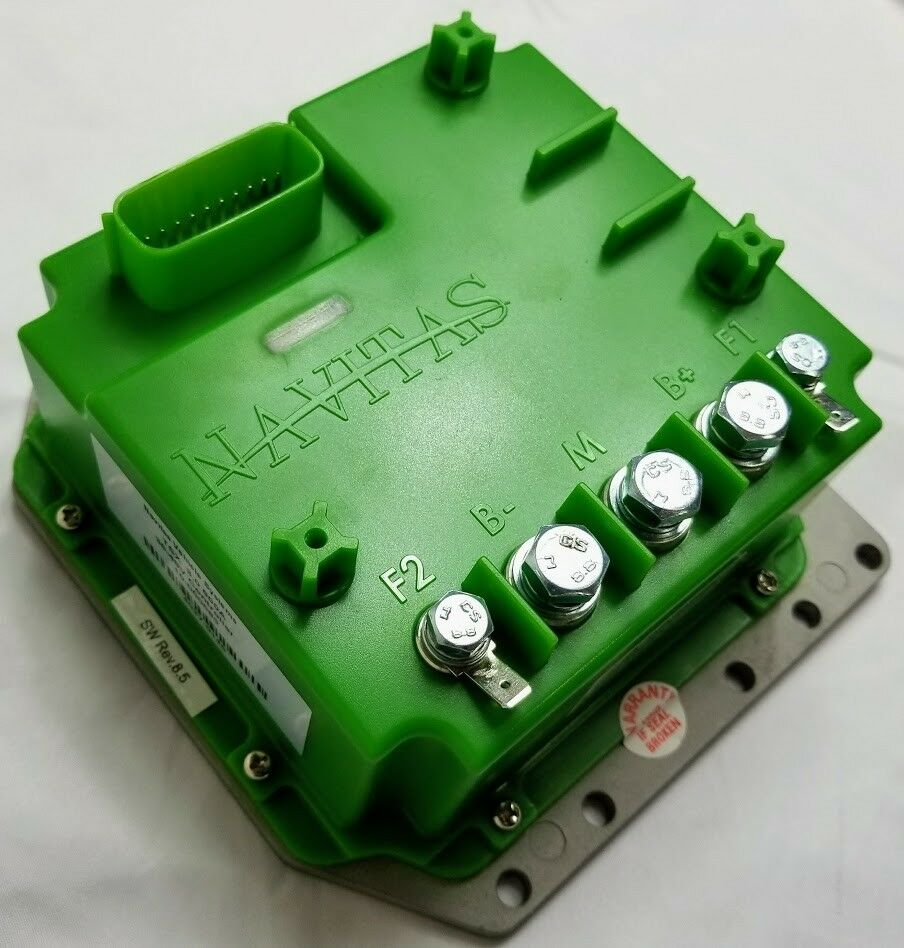hight resolution of details about 600 amp navitas golf cart motor controller for club car ds club car precedent