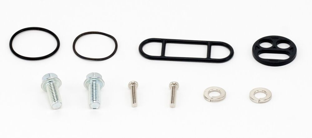 Yamaha Kodiak 450, 2003-2006, Fuel/Gas Petcock Repair Kit
