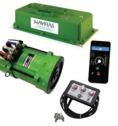 details about navitas 48v ezgo txt dc to ac motor and controller conversion kit with programme [ 1000 x 1000 Pixel ]
