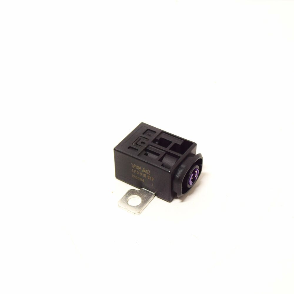 hight resolution of audi a4 b8 battery fuse box overload protection 4f0915519 2014 new genuine ebay
