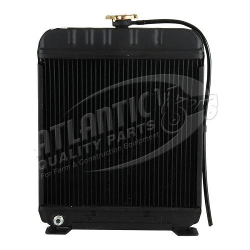 small resolution of details about new radiator fits kubota tractors l245dt l245f l245h l245