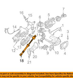 details about bmw oem 2009 528i steering column shaft assembly 32306780892 [ 1000 x 798 Pixel ]