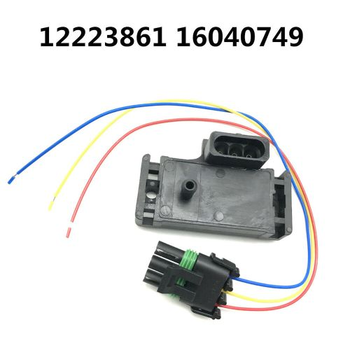small resolution of details about for gm style 3bar map sensor for electromotive motec megasquirt12223861 16040749