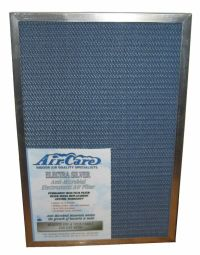 15x20x1 Electrostatic Furnace A/C Air Filter - Washable ...