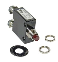 amp circuit breaker for 12 24 50 volts dc or 120 240 volts ac ebay [ 1000 x 899 Pixel ]