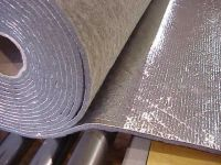 Automotive Heat, Thermal, Sound and Noise Insulation