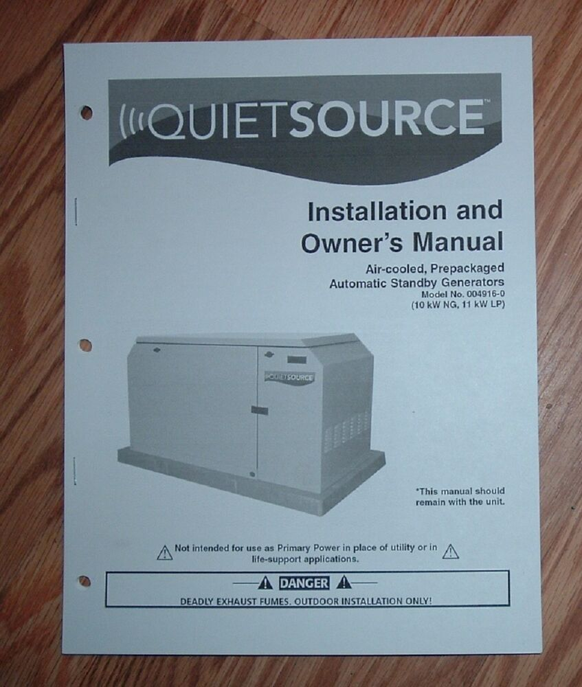 medium resolution of guides and specifications for your generac power systems se portable generator schematics s0ff ser po problems that it starts 14 chainsaw is found to be