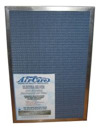 21.5x23x1 Electrostatic Furnace Air Filter Washable