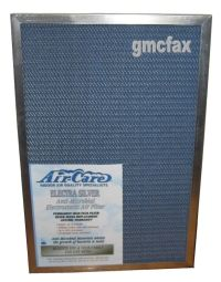 20x36x1 Electrostatic Furnace A/C Air Filter - Washable ...