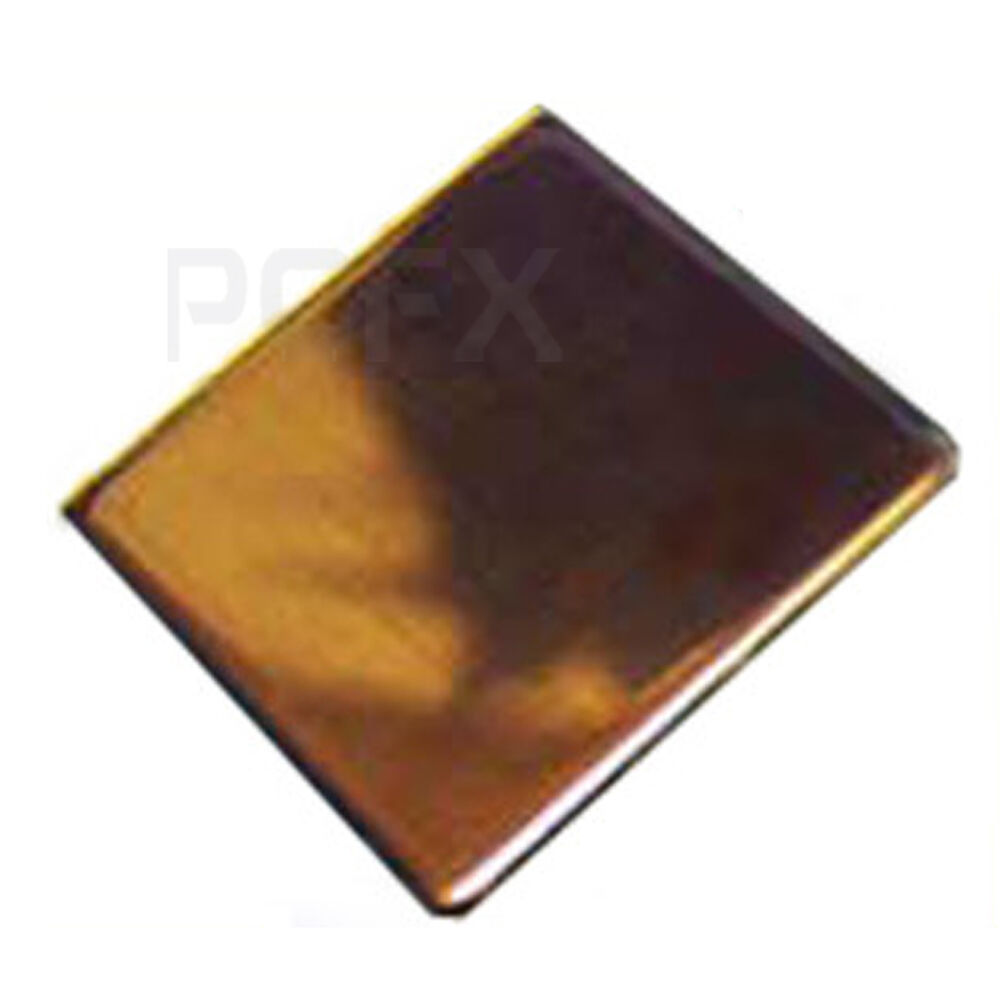 100 Pure Copper Shim For Dv7 Gpu Heat Sink Thermal Pad Ebay