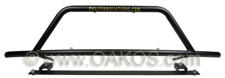 Rally Innovations Light Bar, 2008, 2009, 2010 Subaru