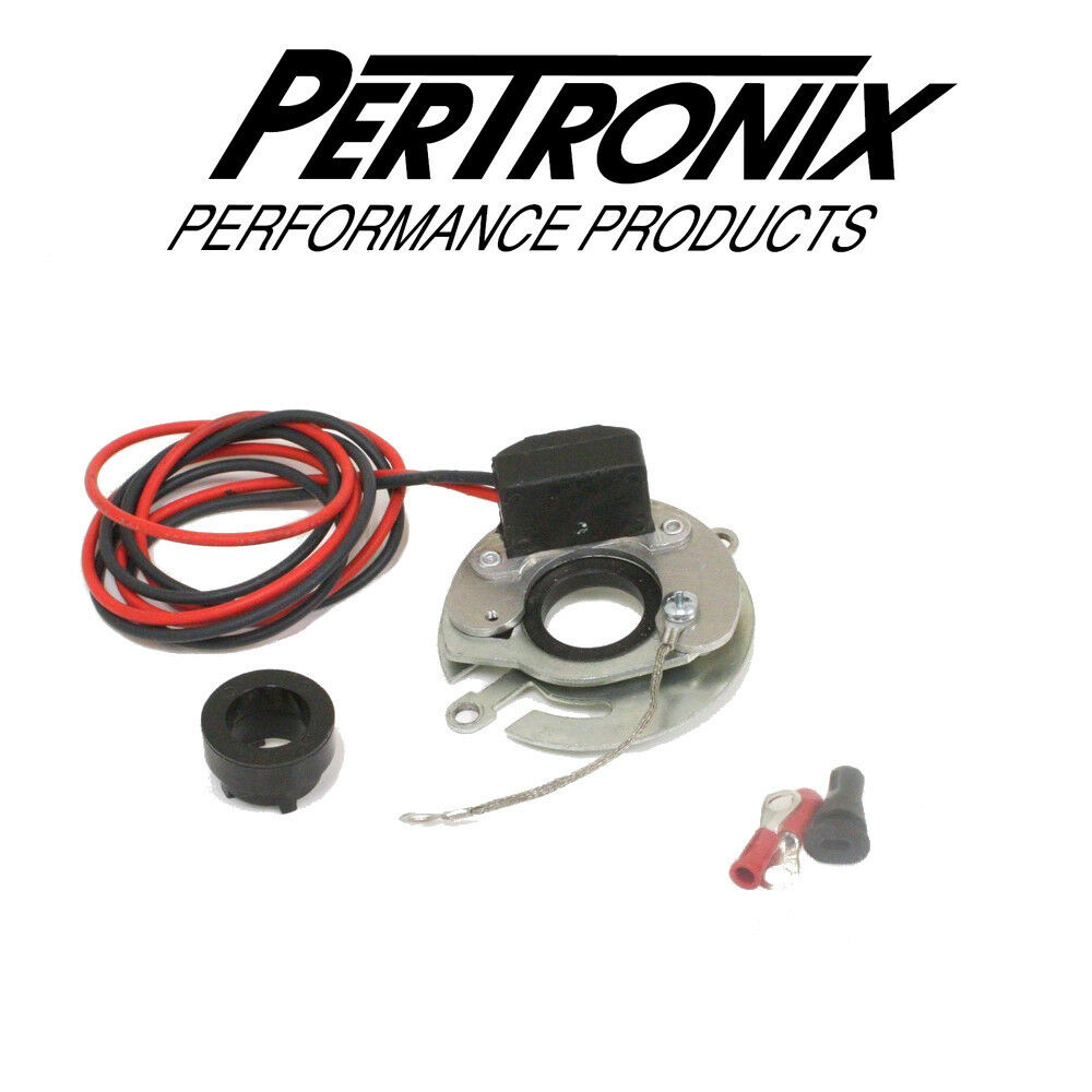 medium resolution of details about pertronix lu 147a ignitor ignition module 75 80 mg mgb midget 45de4 45dm4 lucas