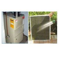 28x28x1 Permanent Washable A/C Furance Air Filter ...