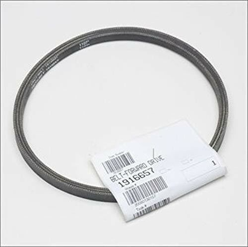 Troy Bilt Lawn Mower V Belt Replacement Tiller Drive Belt