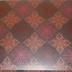 Cushioned Kitchen Mat Aid Stoves 2 Pieces Of Floor Mat- Decorative Anti Fatigue ...