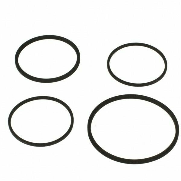 Uher CR 160 Riemen-Set Belt Kit Courroie Cinghia