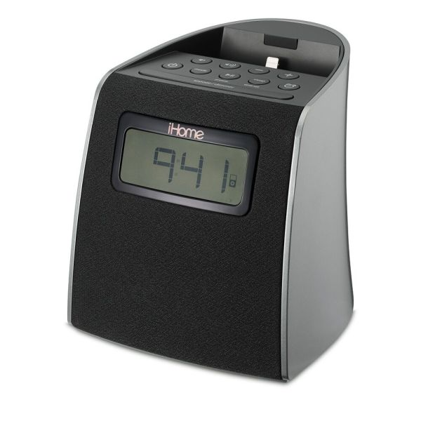 20+ Ihome Pink Alarm Clock Pictures and Ideas on STEM Education Caucus