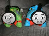 New Set of Thomas the Train and Percy 18 Inch Pillow Pets ...
