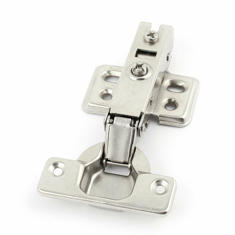 Beautiful Quality Stainless Steel Soft Close Hydraulic