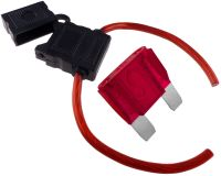 5 Amp Inline Fuse Holder, 5, Free Engine Image For User ...