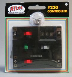 atlas ho controller switch wire control reverse loops wyes turntable track 220 ebay [ 949 x 1000 Pixel ]