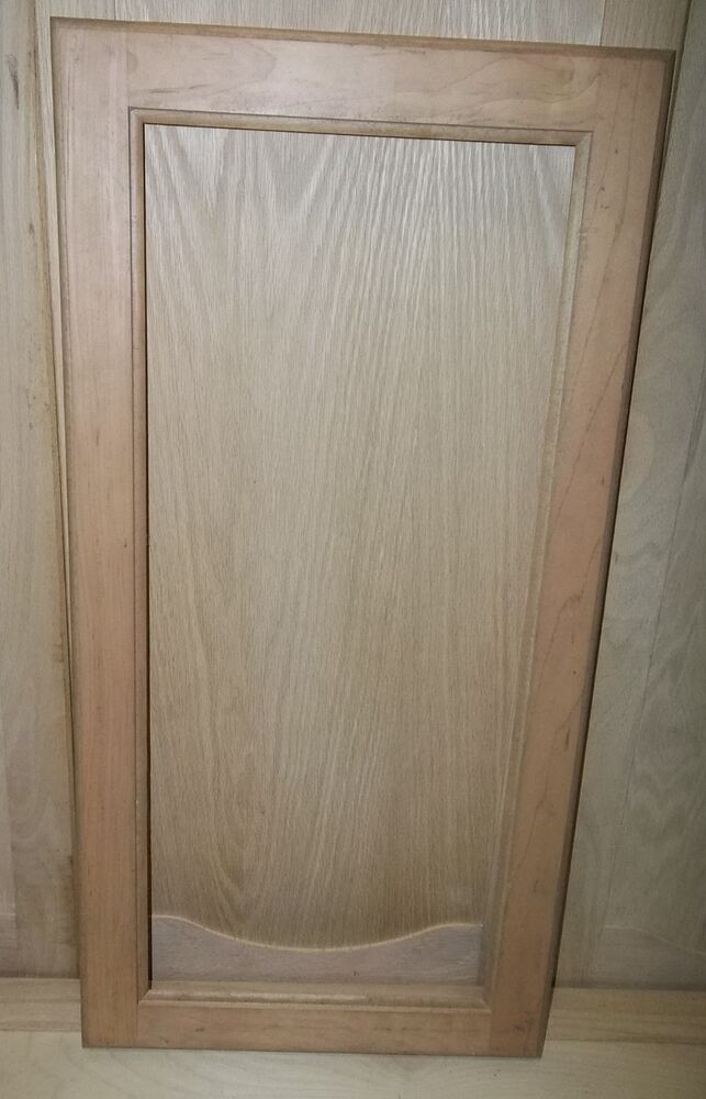 2 FRAME CABINET DOORS KITCHEN PAINT GRADE MAPLE OPEN FRAME