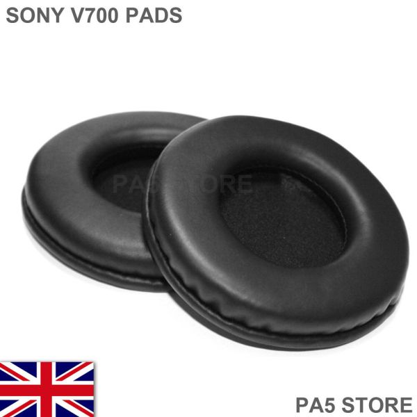 Replacement Ear Pads Sony V700 Mdr-v700dj V500dj Z700