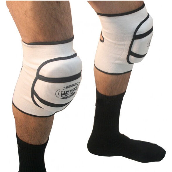 PROTECTIVE FOAM KNEE PADS Construction Basketball