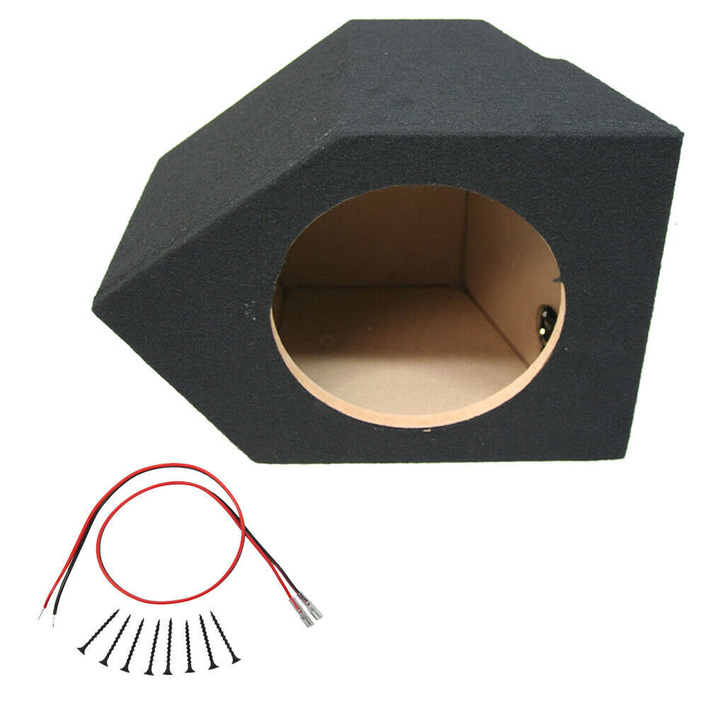 medium resolution of details about 1993 2002 chevy camaro coupe single 10 subwoofer enclosure sub box pass side