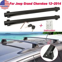 For 2011-2014 Jeep Grand Cherokee Removable Roof Rack ...