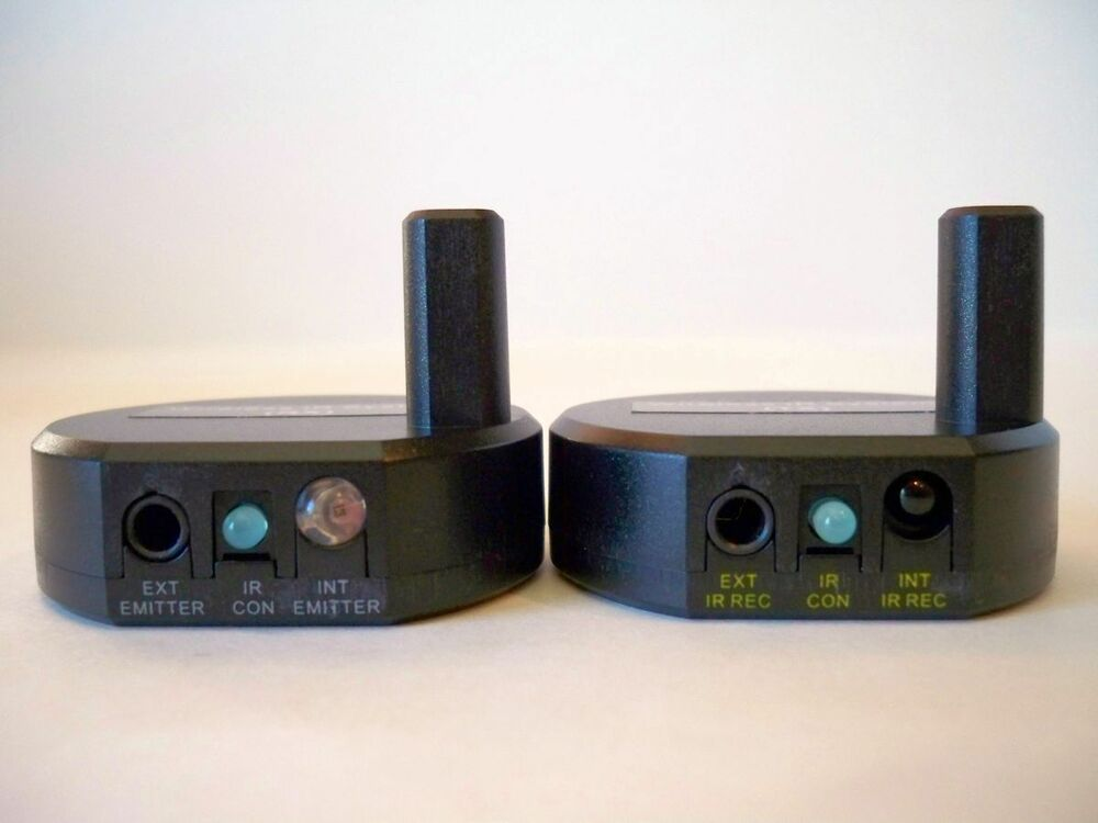 Simple Infrared Control Extender
