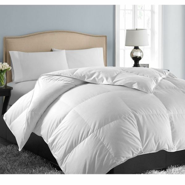 Extra Fluffy Down Alternative Comforters