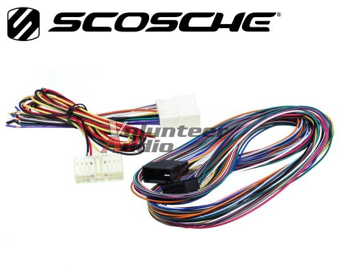 small resolution of details about scosche hak1b 1996 1998 honda civic relocation kit for keyless entry