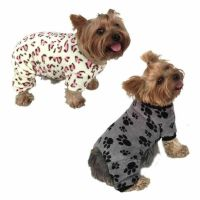 Pet Dog Clothes Jumpsuit Product Clothing Puppy Shirt Soft