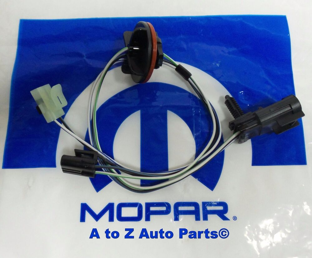 hight resolution of details about new 2010 2018 dodge ram 1500 5500 headlight lamp wiring harness oem