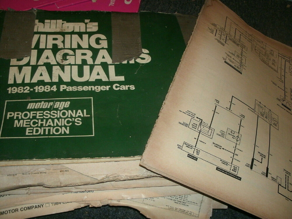 1986 Dodge Truck Wiring Diagram Car Tuning