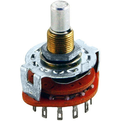 Rotary Encoder With Switch Shop