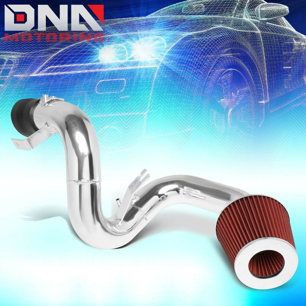 hight resolution of details about for 2000 2005 toyota celica gts high flow cold air intake system red cone filter