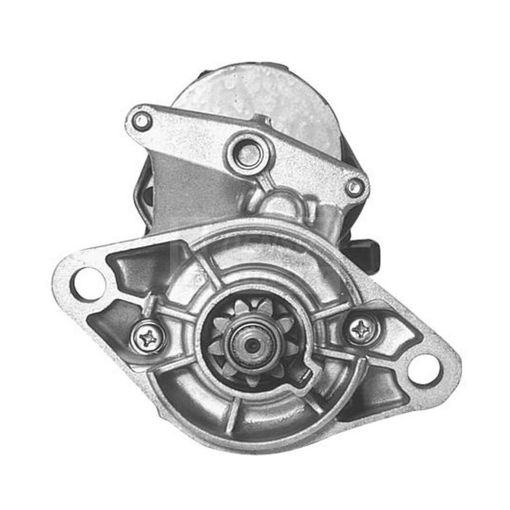 hight resolution of details about reman starter fits 1984 1991 toyota pickup 4runner 4runner pickup denso