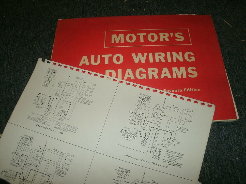 Wiring Diagrams Of 1963 Ford 6 Galaxie Part 2
