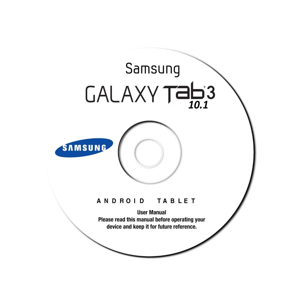Samsung Galaxy Tablet Tab 3 10.1 (Wi-Fi-Model GTP5210