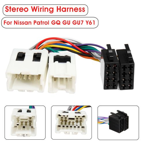 small resolution of wiring harness nissan patrol 1980 wiring diagram wiring harness nissan patrol 1980