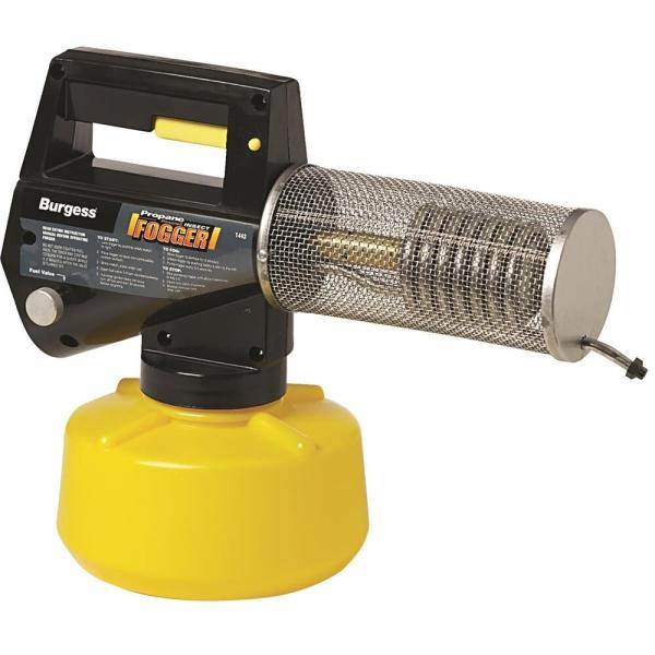 Industrial Insect Mosquito Bug Fogger Sprayer Propane