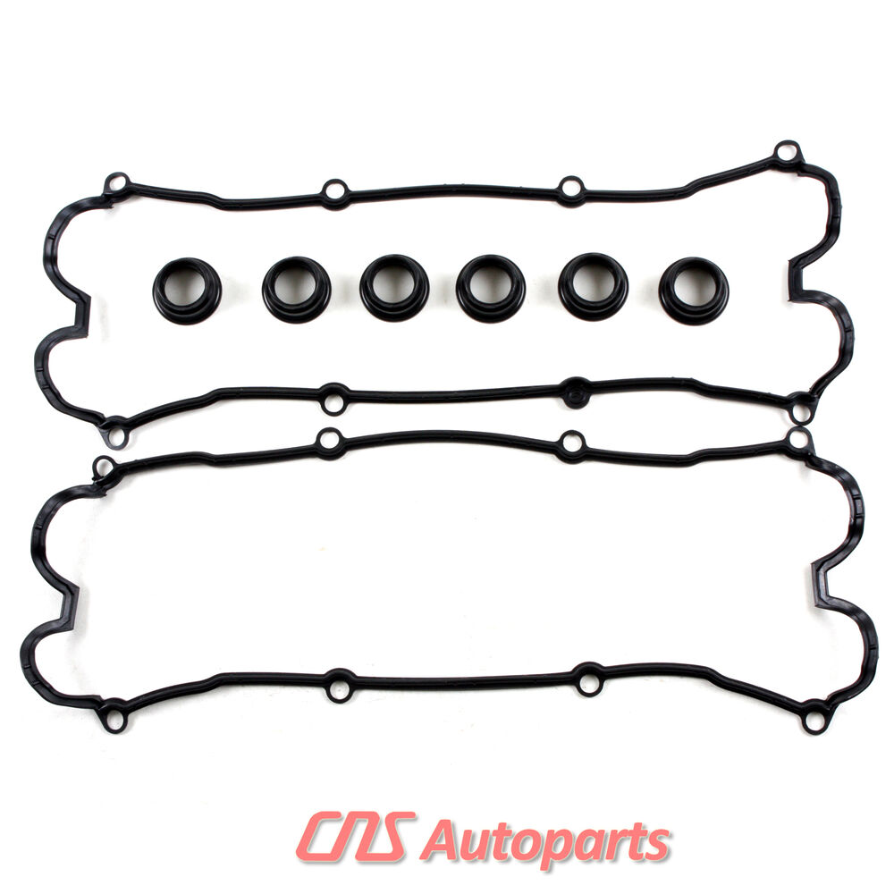 Valve Cover Gasket Set For 98-04 Isuzu Rodeo Honda Acura