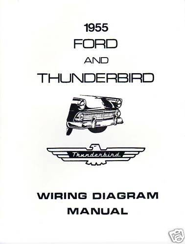 [DIAGRAM] 1952 Ford Customline Wiring Diagram FULL Version