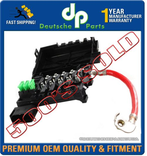 small resolution of details about vw jetta beetle golf fuse box holder fuse fuses 1j0937617d 1j0 937 617d