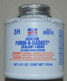Silicone Head Gasket Sealer - Year of Clean Water