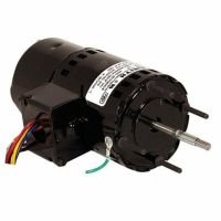 Carrier Draft Inducer Furnace Motor HC24AU710, HC24AU700 ...
